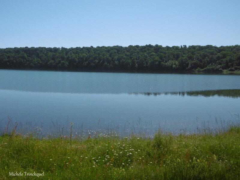 1-Lac de Puydarrieux 020619