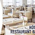 mur et licence iv hôtel restaurant sur trois niveaux