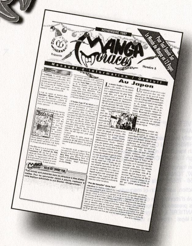 Canalblog Revue Mangavoraces