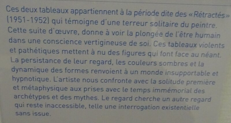 Victor Brauner commentaire