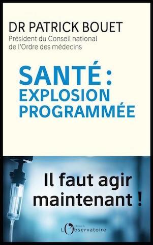 sante explosion programmee