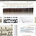 Enccre : l'encyclopédie en ligne