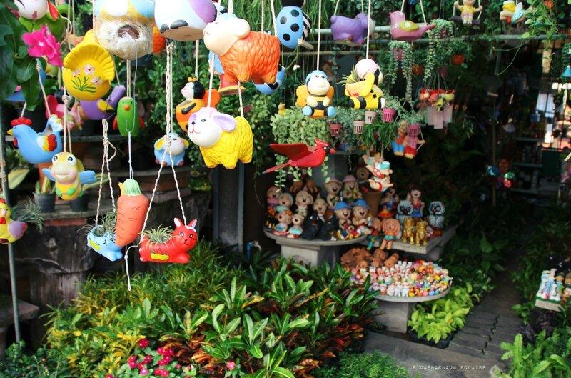 BKK Marché aux fleurs