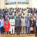 Faculty of sciences consults with enterprises