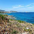 Corse 2016 - Littoral de Calvi
