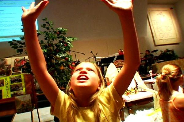 baptiste secte evangelique