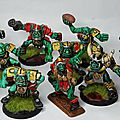 Blood bowl ... enfin