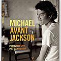 Michael avant jackson - todd gray
