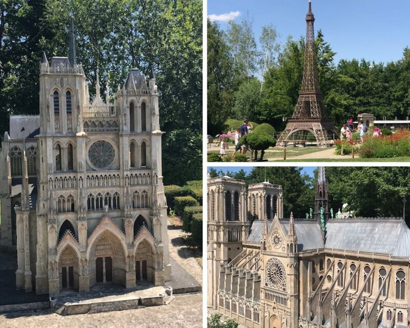 Le tour de France en une journée ©Kid Friendly