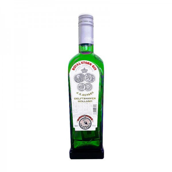 Royal stork gin