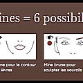 clarins stylo 4 couleurs 3