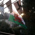 Pays-de-Galles / Cymru / Wales.