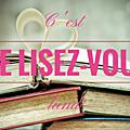 C'est lundi, que lisez-vous? # 31