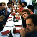 Les 25 ans du Cyclone en 1997