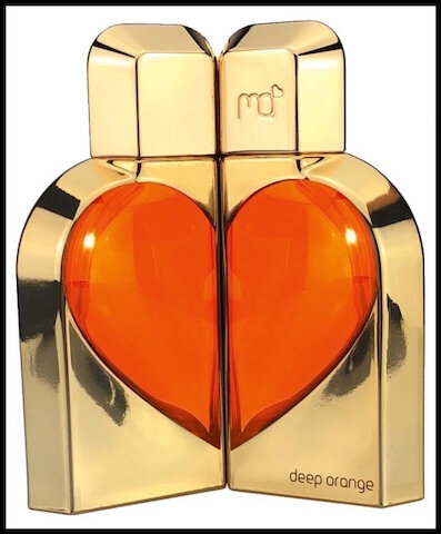 manish arora ready to love deep orange