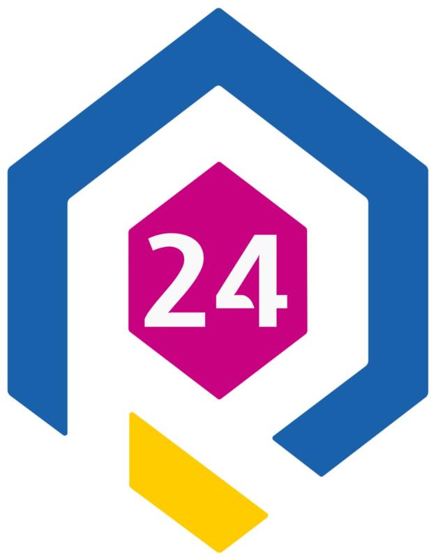 Logo blogue