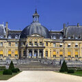 Chateau de Vaux_le_vicomte