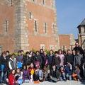 La tour Vauban à Camaret-sur-mer