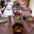 brunch du 15 Avril 2010