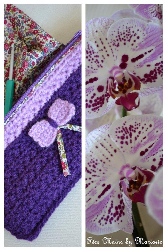 Trousse crochetée2