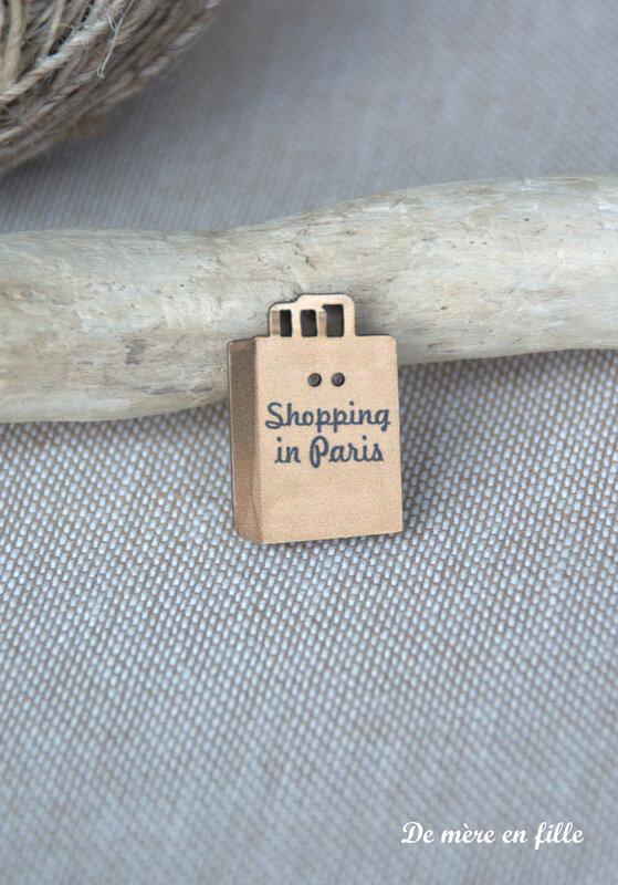 shopping sac