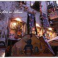 Des décors alsaciens