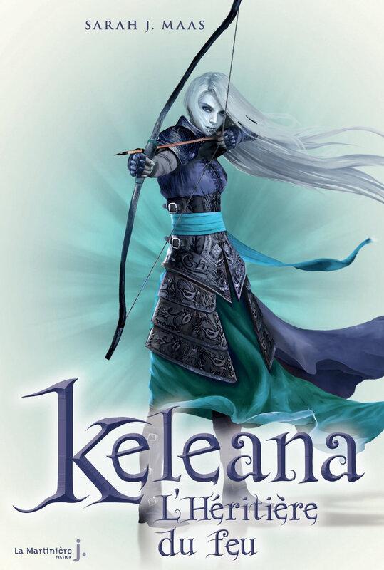 Keleana#3