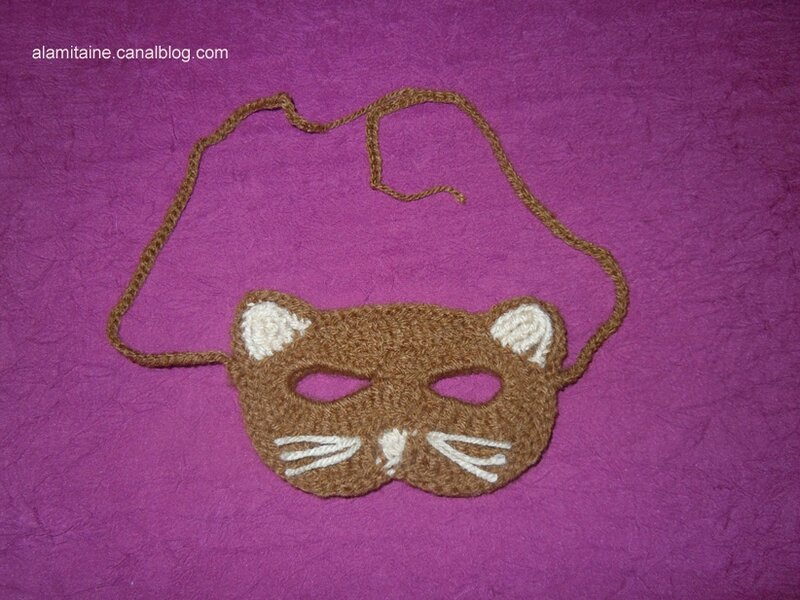 masque chat01