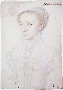Marguerite de France (Chantilly)