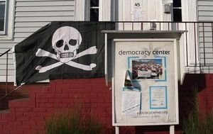 pirate_flag_at_conference