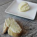 Diy beurre (avec photos des différentes étapes)