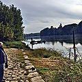 Sur la Garonne 26 septembre 2015 SANDRINE (3)