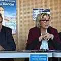 Corse: après la catalogne, la question de l'autonomie agite les élections territoriales