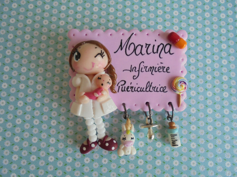 badge marina