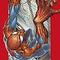 marvel deluxe ultimate spiderman 1