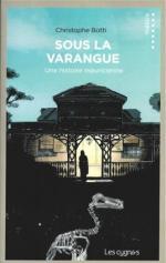 cover sous la varangue edition les cygnes