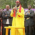 Kongo dieto 2015 : mon message au peuple kongo