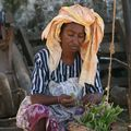 Femmes de Madagascar