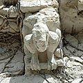 Chapelle xiii saint pierre d'orival laroque timbaut 47340