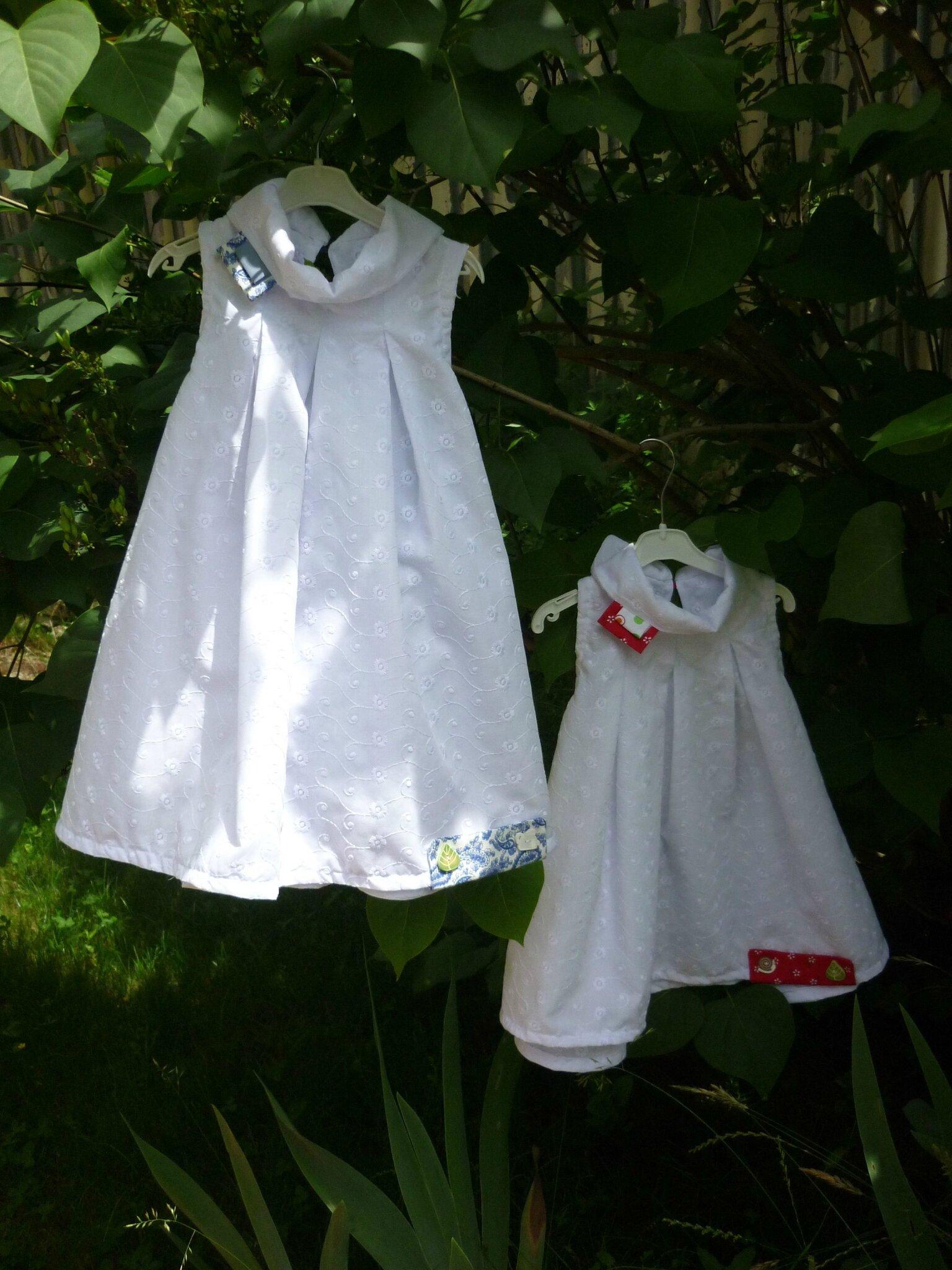 Robes Alula d'été