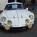Alpine a110 - 1300 g (1967-1971)