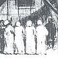Martyrs de chicago : la ballade des pendus