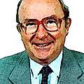 Claude huriet, à l'origine des premières lois de bioéthique