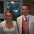 Julie & Yannick