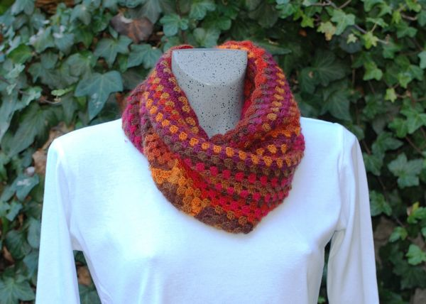 Snood katia 1