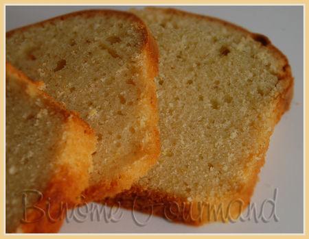 Cake_amandes