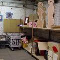 meubles décoratifs
