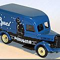 Altaya Corgi 42 A Reo Delivery Baci 01