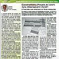 Bulletin d'information n°11 de la cc4v
