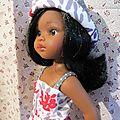 Troisième et dernière vente de poupée